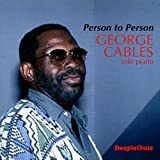 Cables, George Person To Person Mainstream Jazz