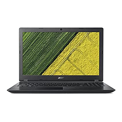 "Acer Aspire 3 A315-33-P4ED Ordinateur portable 15,6"" HD Noir (Intel Pentium, 4 Go de RAM, disque dur 1 To, Intel® HD Graphics , Windows 10)"