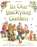 img - for In Our Backyard Garden book / textbook / text book
