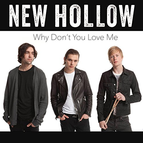 Why Don T You Love Me Post Malone: Why Don't You Love Me By New Hollow On Amazon Music