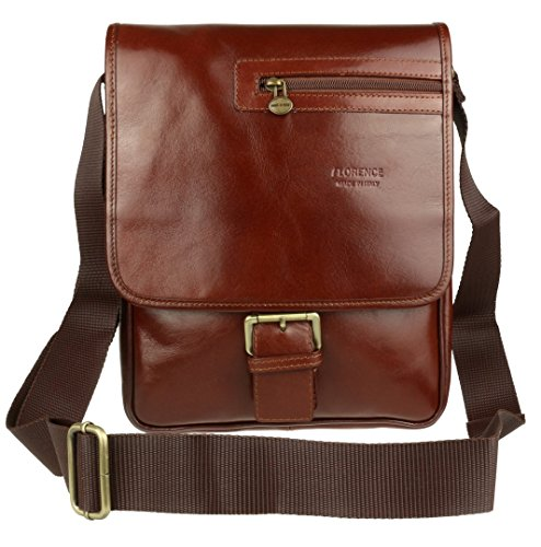 Girly Handbags - Bolso bandolera Mujer canela