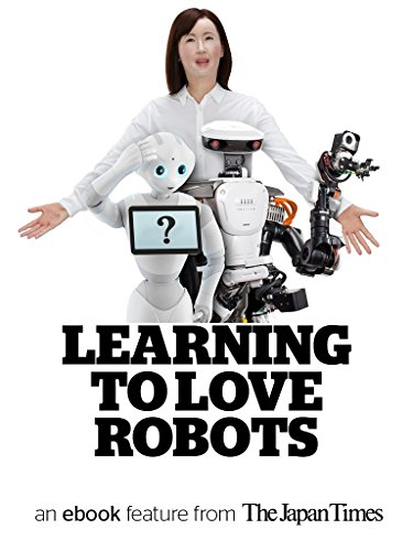 Learning to love robots