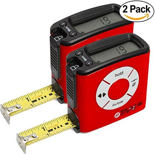eTape16 ET16.75-DB-RP Digital Tape...