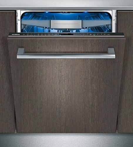 Siemens iQ700 SN678X36TE A scomparsa totale 13coperti A+++ lavastoviglie