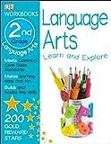 DK Workbooks: Language Arts Grade 2, DK Publishing, 1465417397