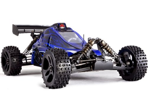 Rampage XB 1/5 Scale Gas Buggy - 1/5 Scale Buggy Gas