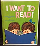 I Want to Read, Betty Ren Wright, 0307608794