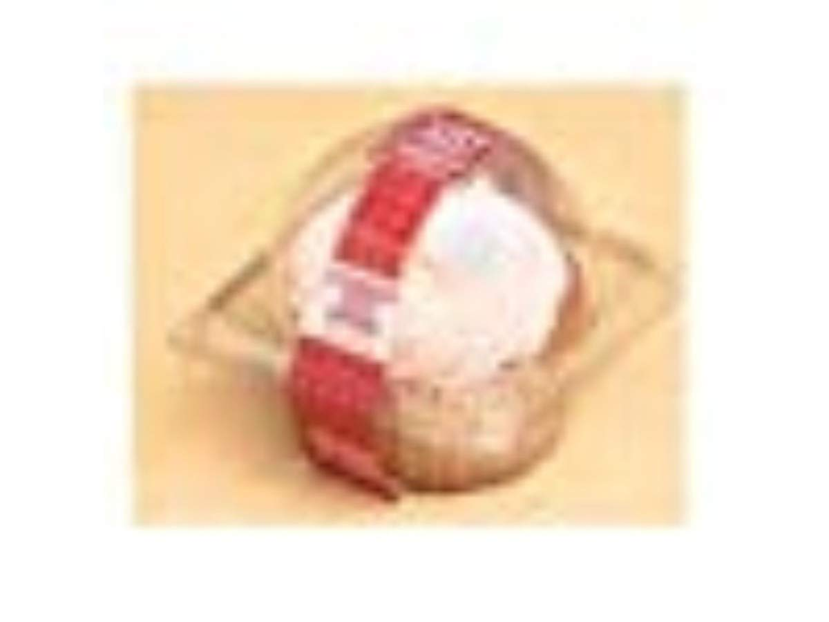 Just Desserts Strawberry Patch Cupcake, 4.6 Ounce -- 6 per case. by Just Desserts