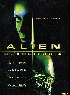 Alien - Quadrilogia [Italia]