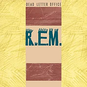 R.e.m.   Dead Letter Office [LP]   Amazon.Music