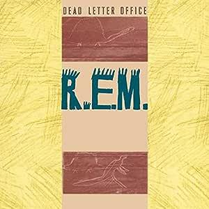 Dead Letter Office (Vinyl)