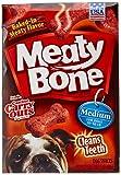 Cheap Meaty Bone Dog Biscuits, Medium, 22.5 Ounce