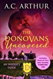 The Donovans: Uncovered