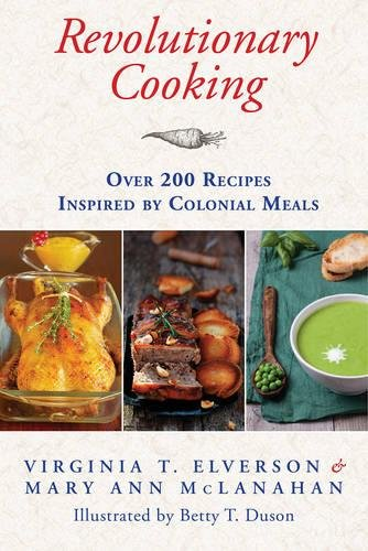 colonial cooking - 5
