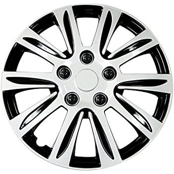 Amazon Com 16 Inch Hubcaps Best For 2012 2014 Toyota Camry