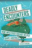 img - for Deadly Encounters book / textbook / text book