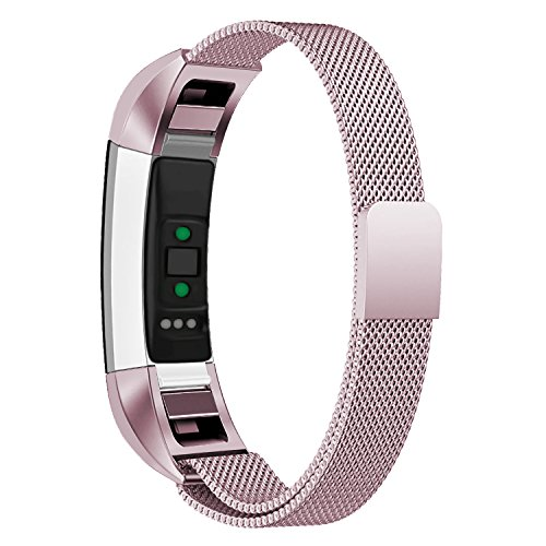 Oitom Fitbit Accessory Silver Rainbow product image