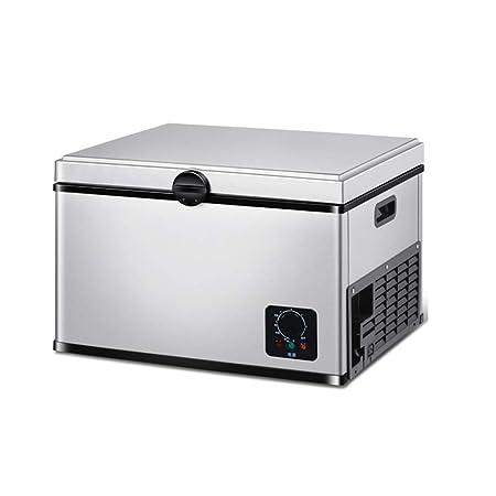 Mini Nevera Caja De Refrigeración Eléctrica, Congelador Portátil ...