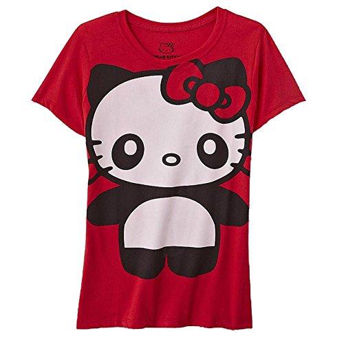 Forever Juniors T-shirt (Hello Kitty