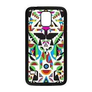 Samsung Galaxy S5 Phone Case Volcom F5I8595