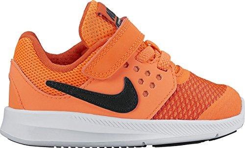 Nike Jungen Downshifter 7 Btv Sneakers, Orange, 21 EU