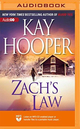 Zach's Law (The Hagen Series)