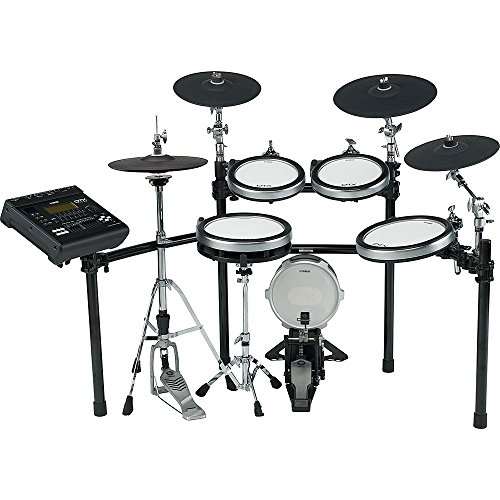 Yamaha DTX920K Electronic Drum Set by Yamaha