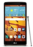 Virgin Smartphones Best Deals - LG G Stylo LS770AVB Android 5.1 5.7-Inch HD IPS Display 8 MP Virgin Mobile Locked Phone with Stylus Pen