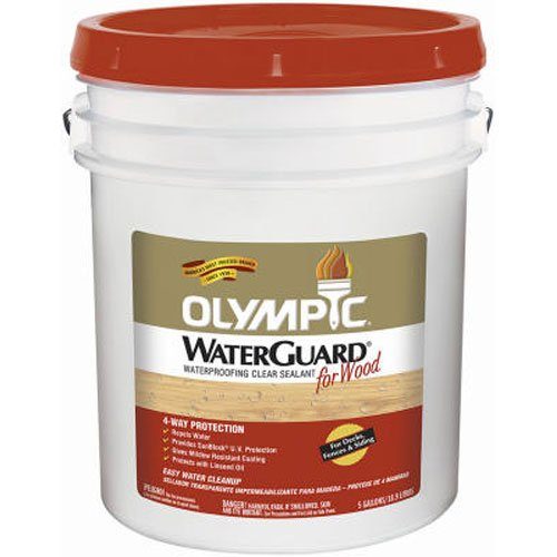 Olympic Water Guard - 6