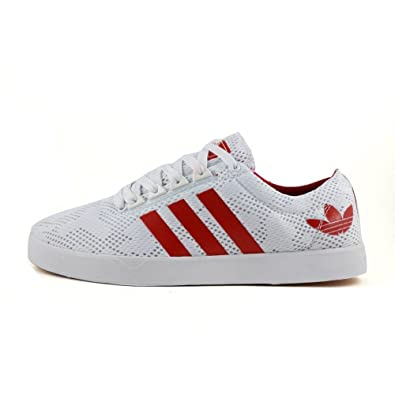 Adidas Neo 2 White Sneakers For Men  Buy Online at Low Prices in India -  Amazon.in 954db2e36