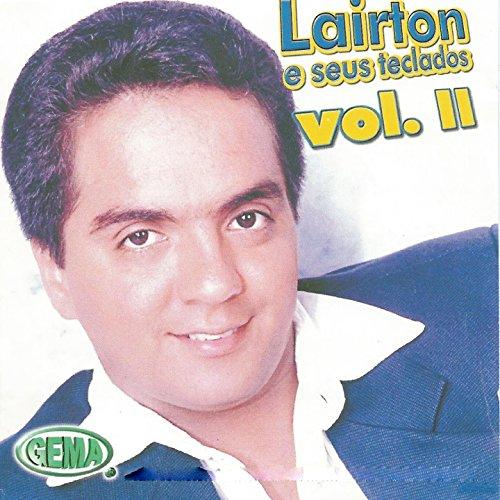 Lairton e Seus Teclados, Vol. 2
