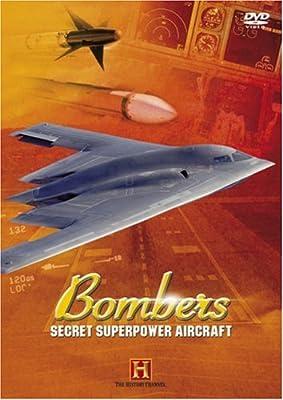 Secret Superpower Aircraft [Import anglais]