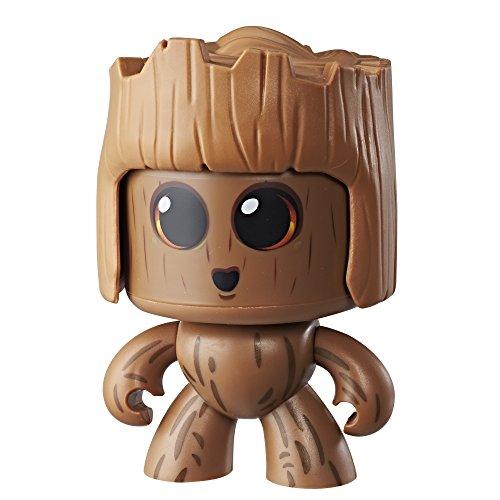- Marvel Mighty Muggs Groot #2