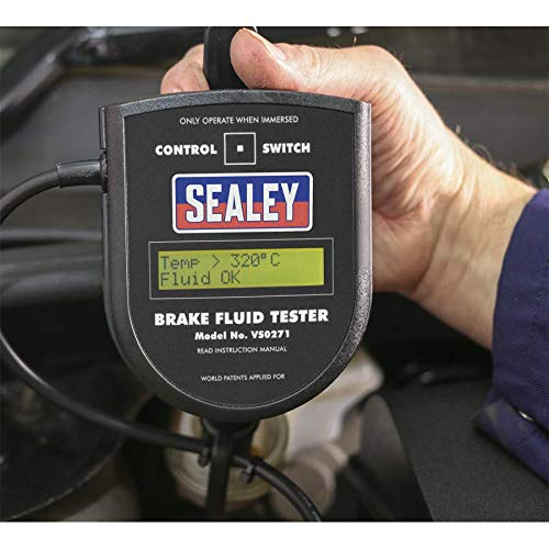Sealey VS0274 Pocket Brake Fluid Tester