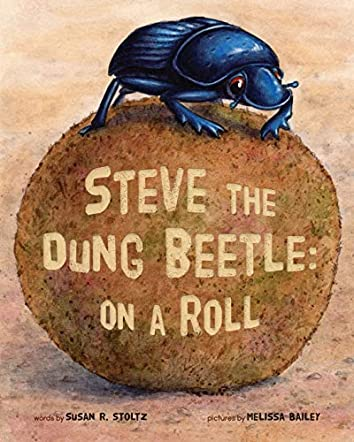 Steve The Dung Beetle