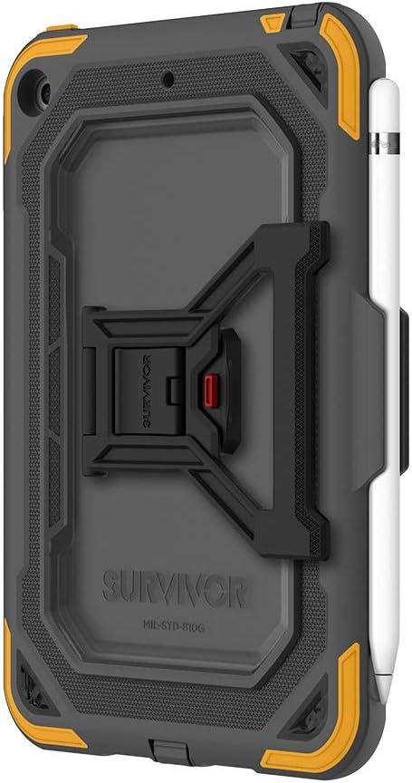 Incipio Survivor All-Terrain iPad Mini 2019 Grey