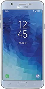 """Samsung Galaxy J7 Star J737T 5.5"""" T-Mobile 32GB Android 13MP - Silver (Renewed)"""
