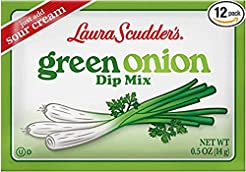 Laura Scudder's Green Onion Dip Mix Seas...