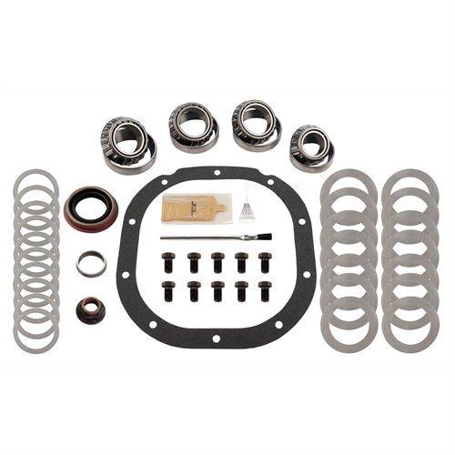 (Richmond 83-1043-1 Full Ring And Pinion Installation Kit)