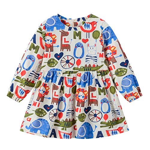 Princess Dress Up Cinderella Costumes Kids Party Cosplay Dress for Girl 2-12T -