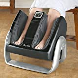 OSIM uSqueez Calf and Foot Massager