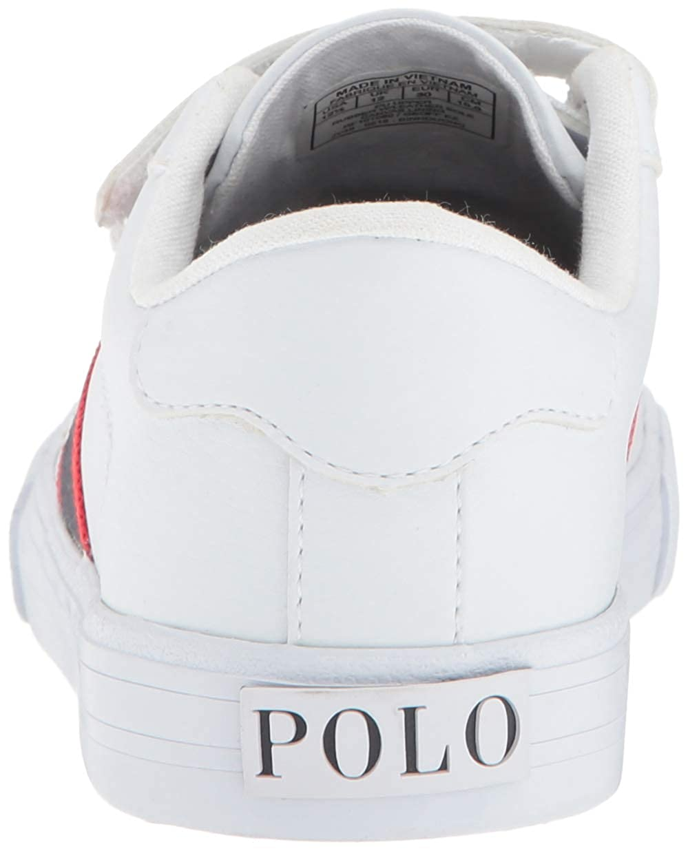 Polo Ralph Lauren Kids Geoff Ez Sneaker