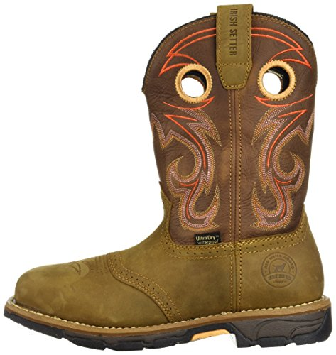 Pictures of rish Setter Work Women's Marshall Waterproof 83222 5