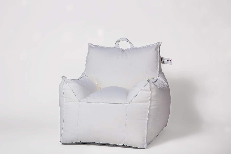 Amazon.com: Minime - Puf silla exterior para descansar ...