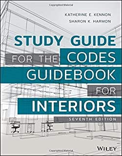 amazon com the codes guidebook for interiors 9780470592090