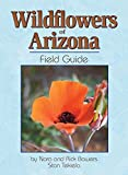 Wildflowers of Arizona Field Guide (Wildflower Identification Guides)