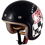 TNK工業 スピードピット キッズ用ヘルメット CK-6 くっきーちゃんぷ KIDSサイズ(54-56㎝)51158