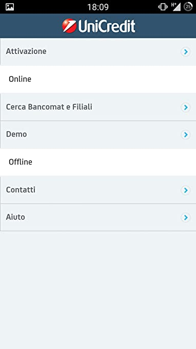 Amazoncom Mobile Banking Unicredit Appstore For Android
