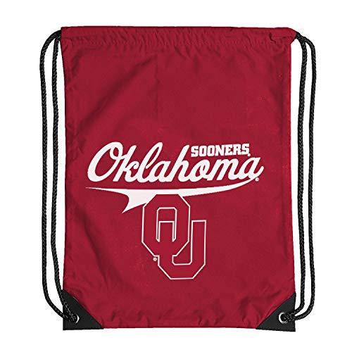 NCAA Oklahoma Sooners Team Spirit Backsack