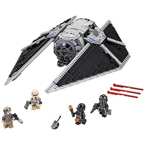 LEGO Star Wars TIE Striker Walker 75154 Star Wars Toy